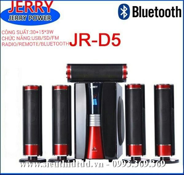 Loa Dàn 5.1 Jerry-D5
