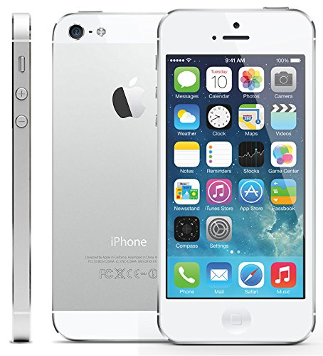 iPhone 5 Trắng (16G)