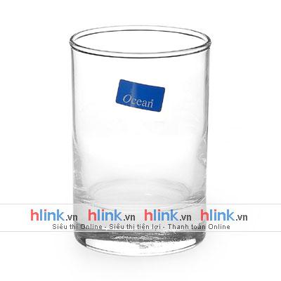Cốc thủy tinh loại nhỏ San Marino - B00406 - 175ml