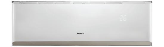 Máy lạnh Gree GWC12GB-K3DNC1A [Inverter - Gas R410A]