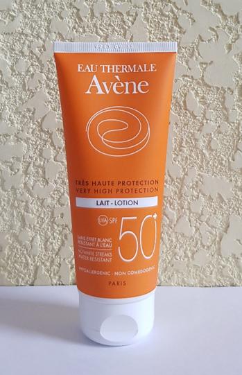 Kem chống nắng - Avene SPF 50+