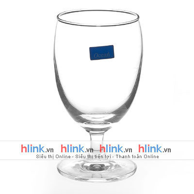 Bộ 6 Ly Thủy Tinh Vang Classic Goblet – 1500G11 – 308ml