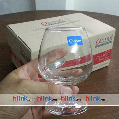 Bộ 6 Ly Thủy Tinh Classic Brandy - 1501X09 - 255ml