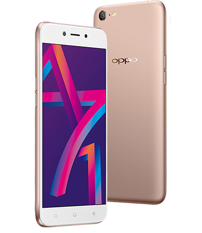 OPPO A71(2017)