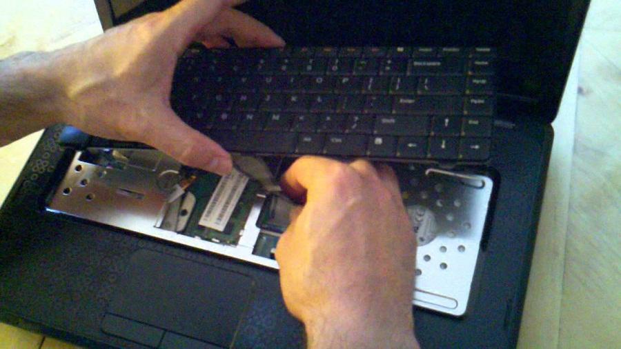 Ưu điểm khi thay bàn phím laptop Hp