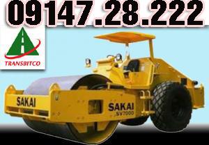 Lu Rung Sakai 15 tấn - SV700D