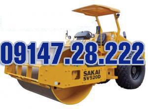 Lu Rung SAKAI 10.1 tấn-SV520D
