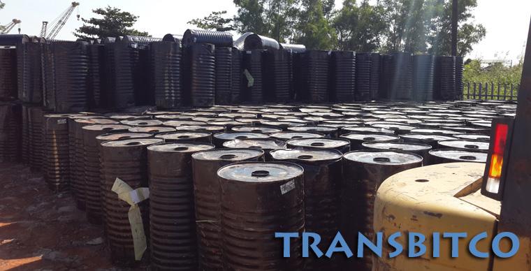 Nhựa đường nhập khẩu 6070