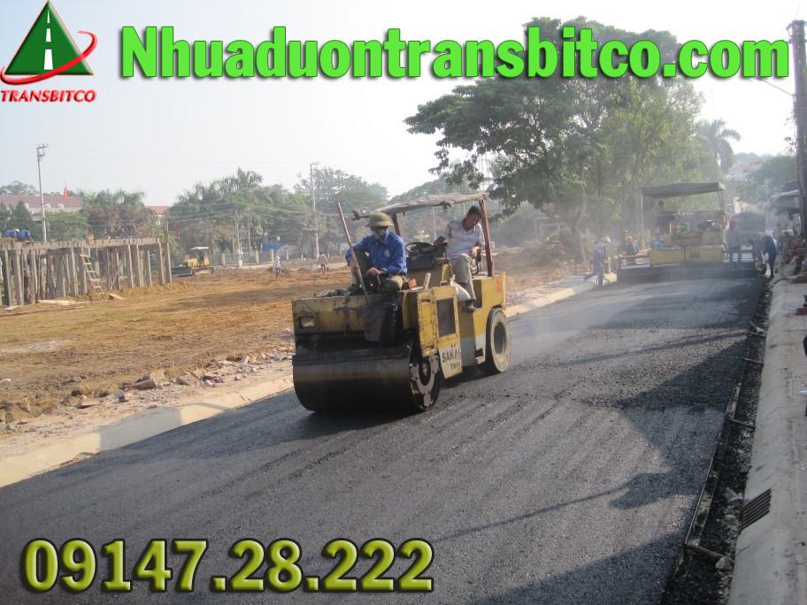 Bán nhựa đường ở Lào Cai