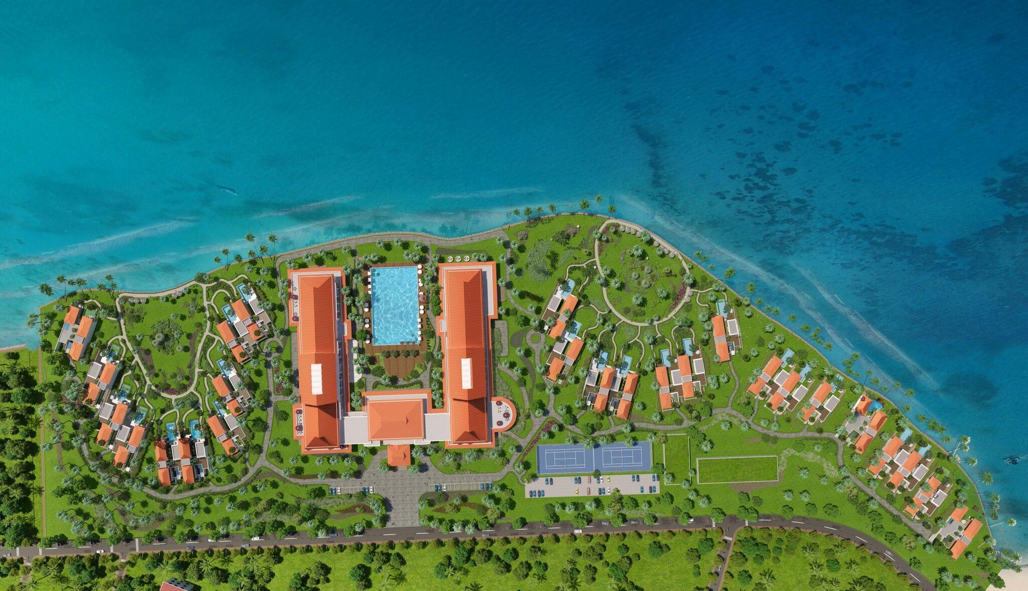Dự án Vinpearl Hội An Resort & Villas