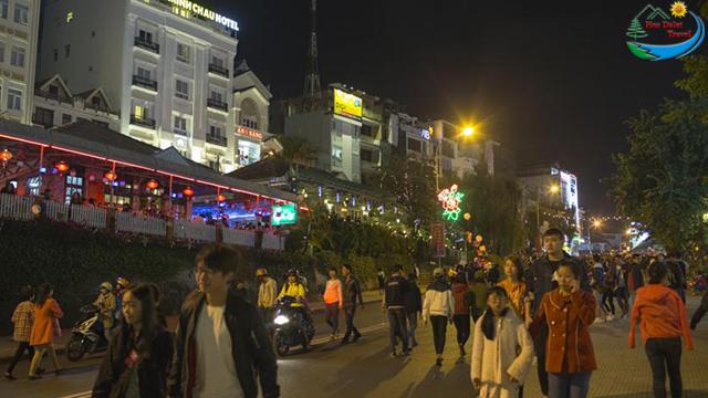 Khách Sạn Hoàng Minh Châu
