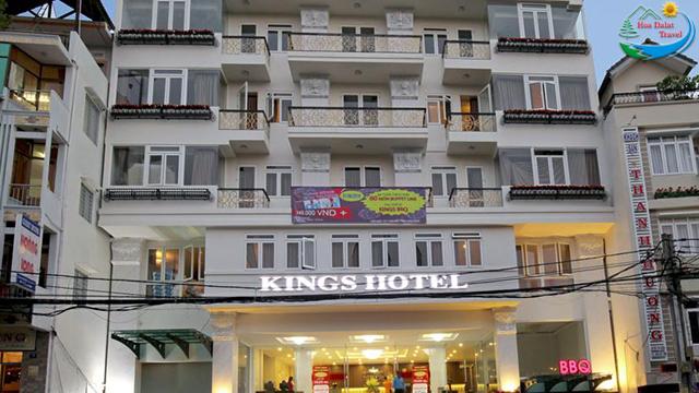 Khách Sạn Kings