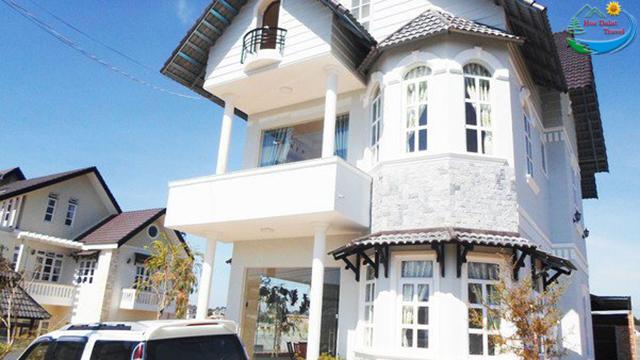 Khách Sạn Lys Villa