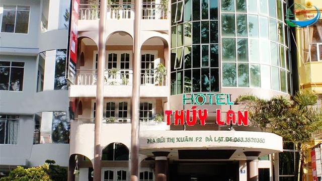Khách Sạn Thúy Lan