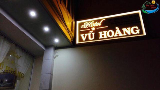 Khách Sạn Vũ Hoàng