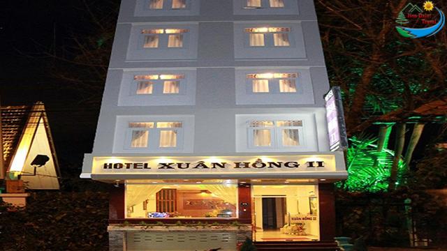 Khách Sạn Xuân Hồng 2