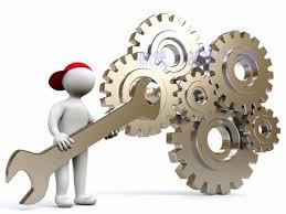 Sửa chữa, bảo dưỡng xe nâng hàng chuyên nghiệp - TFV Industries