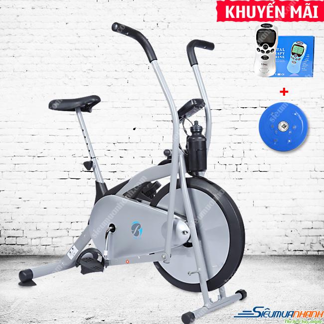 Máy tập xe đạp thể dục Ibike 8.2i
