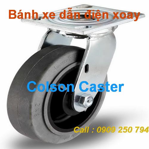 Bánh xe đẩy dẫn điện, bánh xe chống tĩnh điện ( ESD ) 4 Series