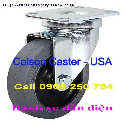 Bánh xe kháng tĩnh điện, Bánh xe đẩy dẫn điện ( ESD ) 2 Series