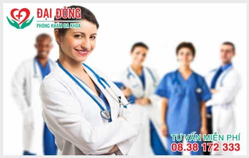Phòng khám phụ khoa ở Tây Ninh uy tín