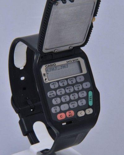 Đồng Hồ Casio FTP-30 Cổ điển
