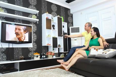 So sánh truyền hình cáp và truyền hình Kỹ thuật số