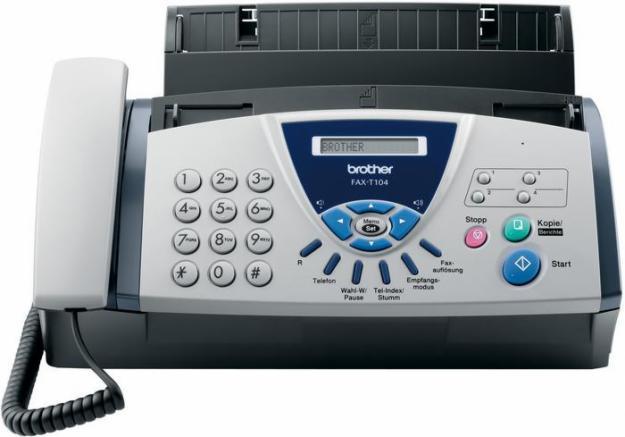 Quy trình sửa chữa máy fax