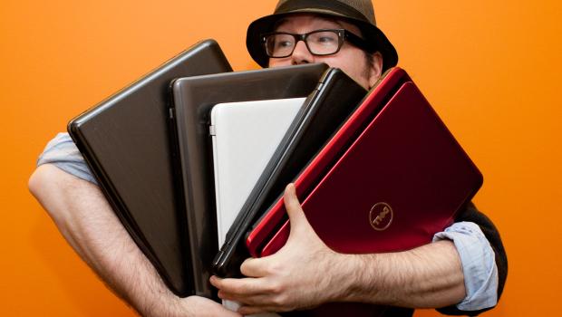 Ở đâu thu mua laptop cũ giá cao tại Hà Nội