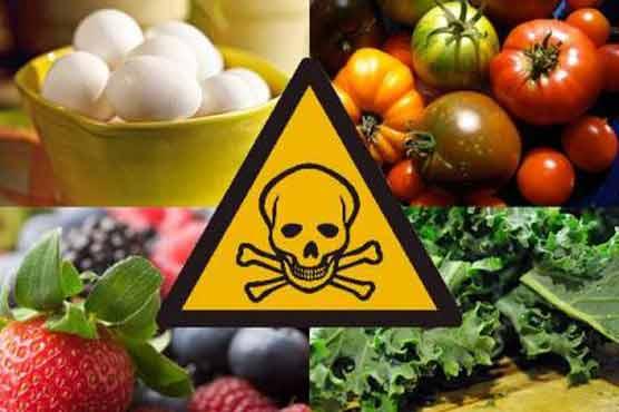 Bảo vệ sức khỏe của trẻ nhỏ trước tình trạng ô nhiễm thực phẩm hiện nay
