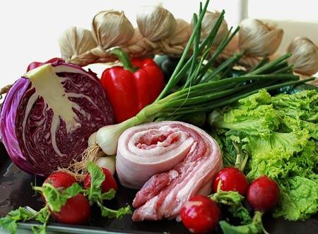 Tăng cường hệ miễn dịch với 10 loại thực phẩm dễ kiếm