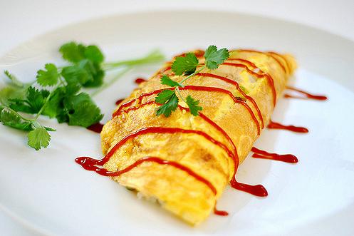 7 thực phẩm cực kỳ tuyệt vời cho bữa sáng