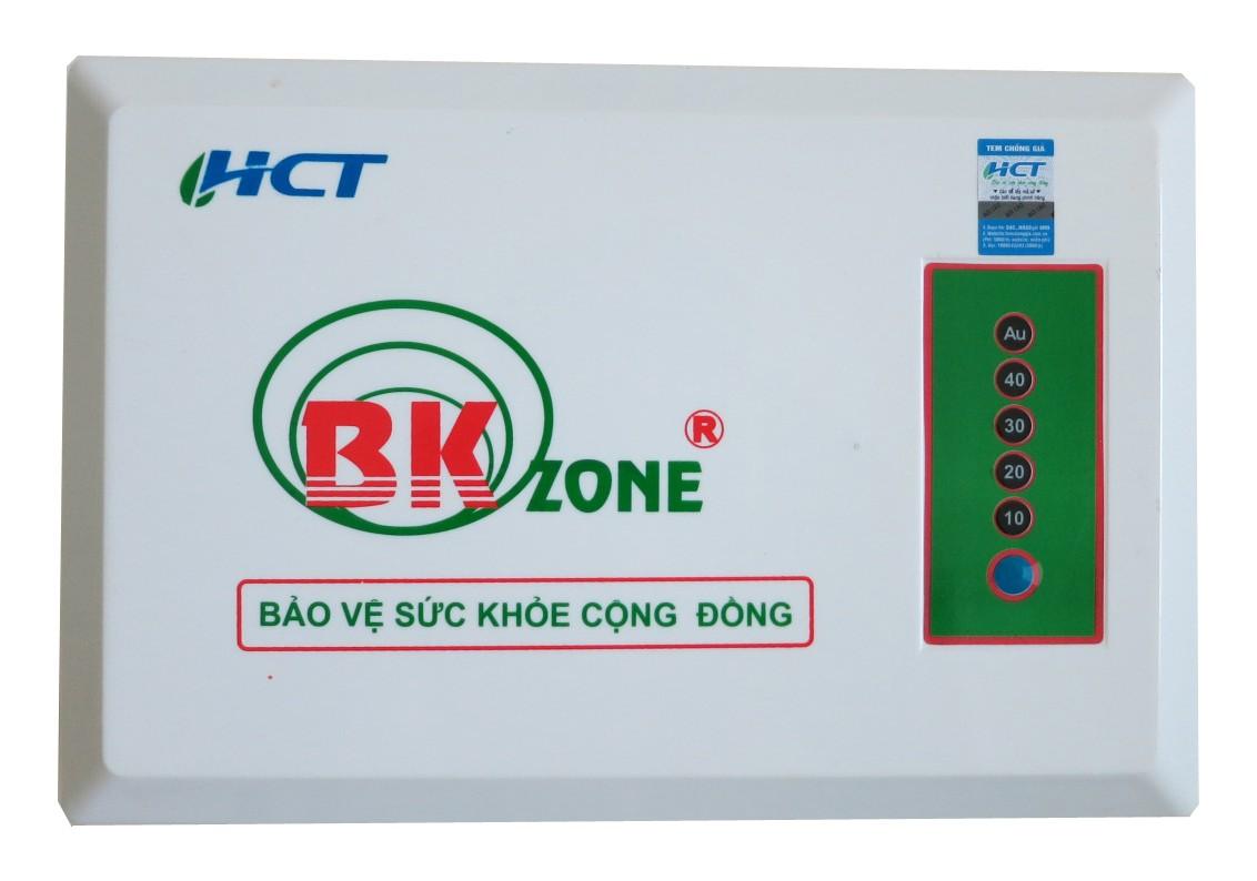 Máy ozone H08