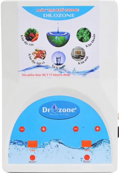 Máy khử độc thực phẩm DrOzone