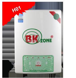 Máy ozone model H01