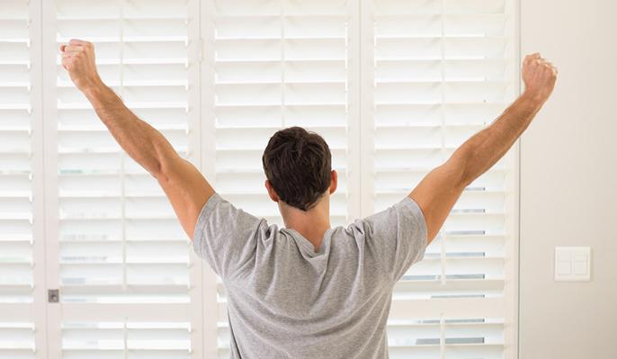 6 điều nên làm khi thức dậy để có một sức khỏe tuyệt vời