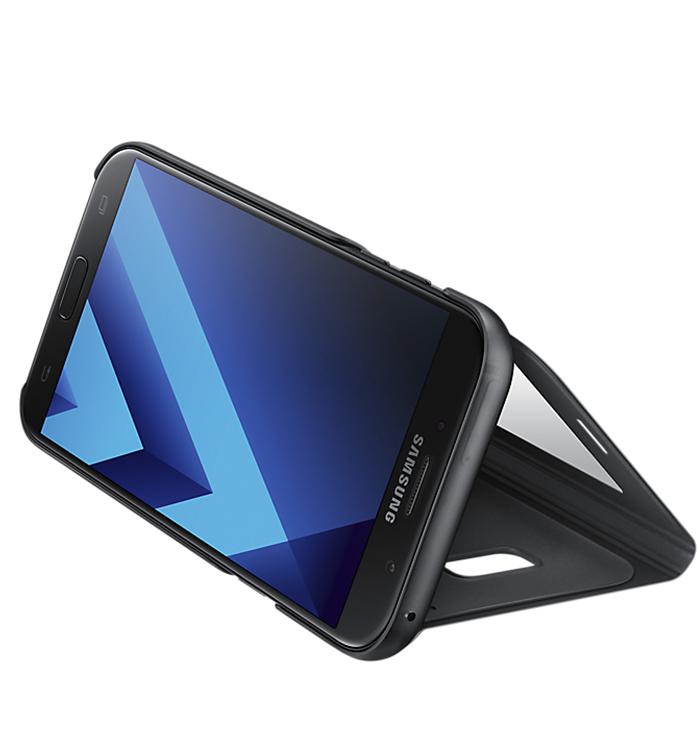 Bao da S View A5 2017 chính hãng