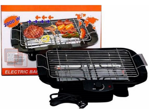 Bếp nướng điện giá rẻ Electric Barbecue Grill