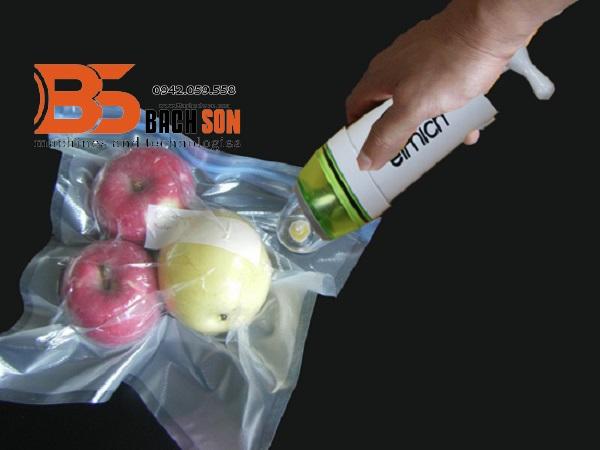 Túi hút chân không thực phẩm