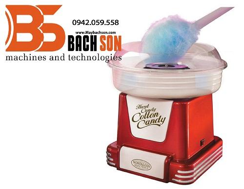 máy làm kem bông