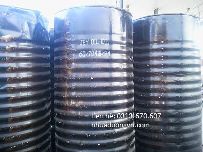 Nhựa đường Jey oil