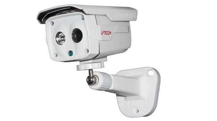 Camera AHD hồng ngoại J-TECH AHD5604
