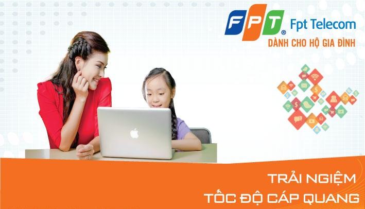 Lắp Đặt Mạng FPT Doanh Nghiệp