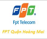 Lắp Đặt Mạng FPT Quận Hoàng Mai 0986.824.333