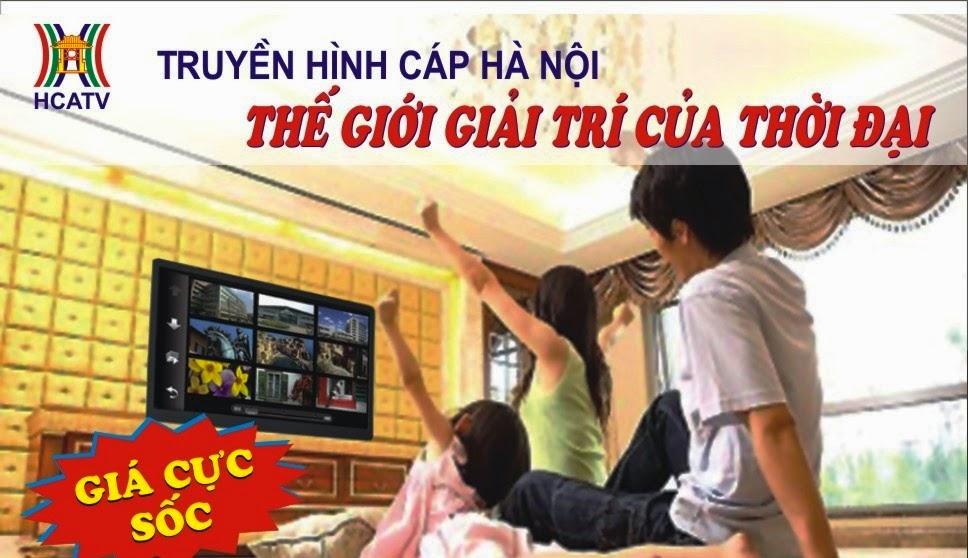 Truyền hình HD