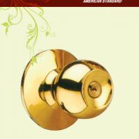 Khóa cao cấp, khóa cửa tay nắm tròn OLY 587 PB