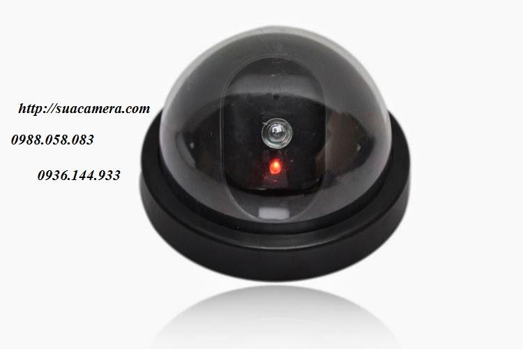 Camera giả - Camera mô hình dọa trộm