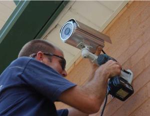 Lắp đặt camera quan sát tại quận Cầu Giấy