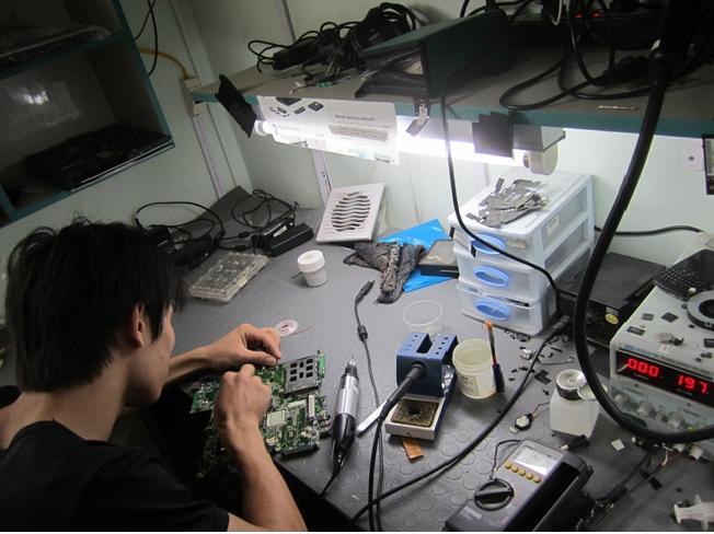 Dịch vụ sửa chữa camera giám sát tại nhà giá rẻ