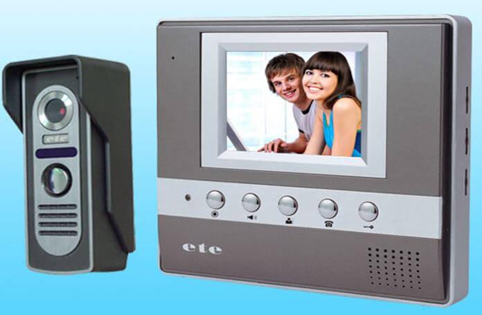 Sửa chữa chuông cửa màn hình các loại giá rẻ và chuyên nghiệp nhất